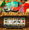 Pirates Gold NetEnt