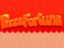 Играть в гаминатор Pizza Fortuna онлайн сейчас